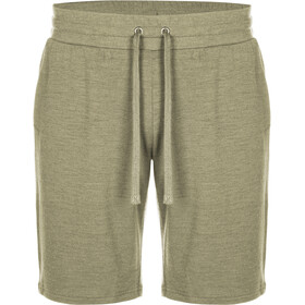 super.natural Essential Short Homme, bamboo 3D